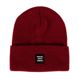 Herschel Abbott Beanie - Windsor Wine