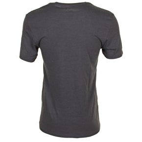 Fox Great Air Premium T-Shirt - Heather Graphite