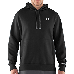 Under Armour CC Storm Transit Hoodie - Black/White