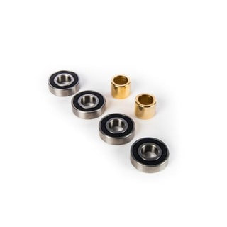 Ethic DTC 12 STD Scooter Bearings - Black