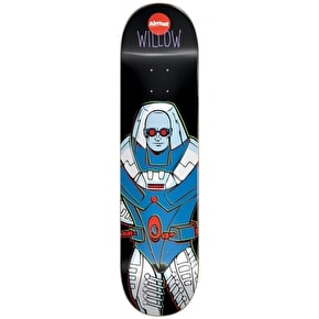 Almost Mr. Freeze V2 Skateboard Deck - Willow 7.75
