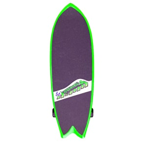 Y-Volution Y-Sharker Cruiser - Green
