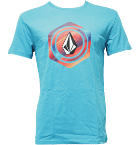 Volcom Hexstone Basic -Atlantic