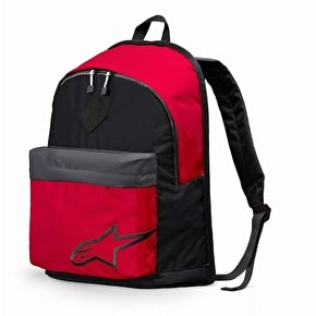 Alpinestars Starter Pack - SE - Red/Black
