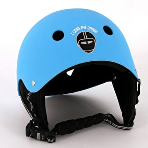Nutcase Water Helmet - Sky Blue