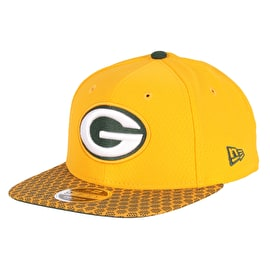 New Era NFL Sideline 9Fifty Cap - Green Bay Packers