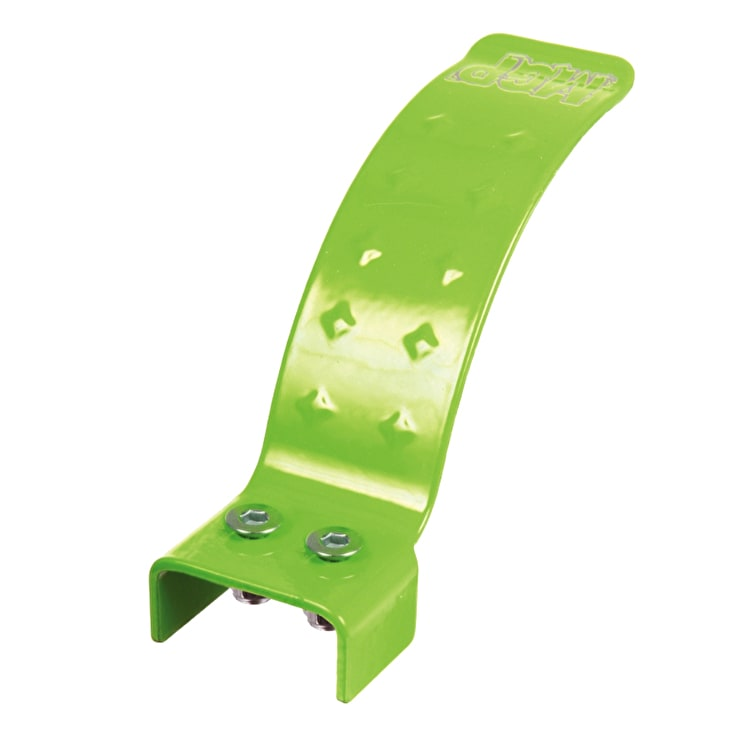 MGP Dual Hole VX2 Flexi Brake 110mm - Green