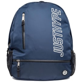 Hype Justhype Urban Backpack - Navy