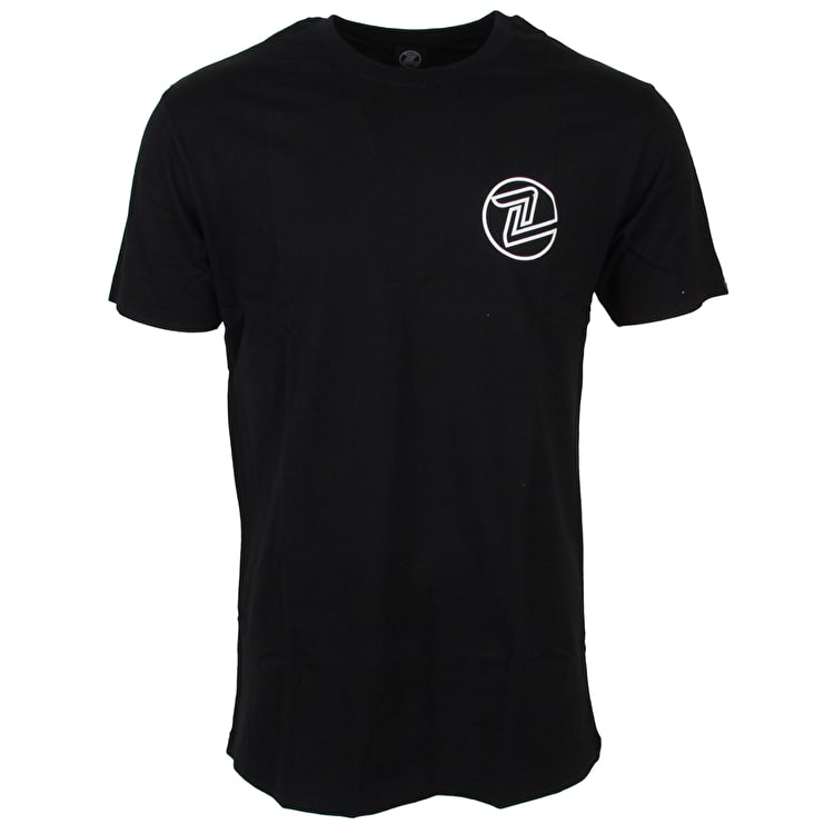 Z-Flex T-Shirt - Jay Adams Throwback - Black