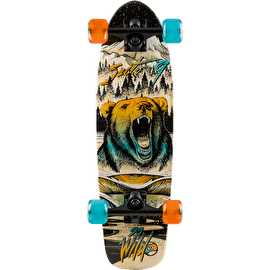 Sector 9 Wilderness Bambino 26.5