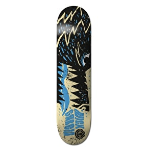 Element Spirit Skateboard Deck - Garcia 8.2