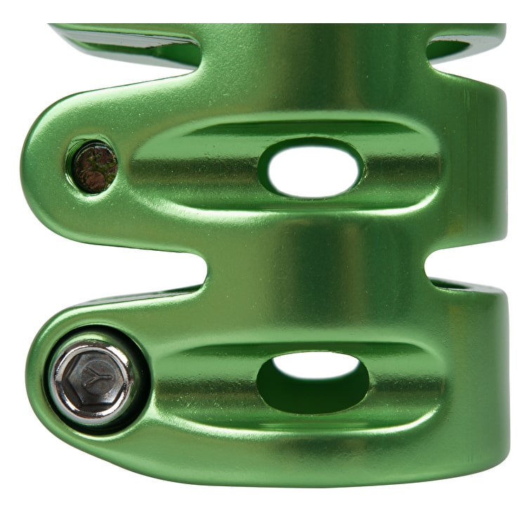 Chilli Pro IHC 3 Bolt Scooter Clamp - Green