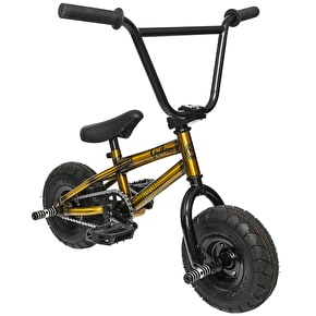 B-Stock Venom Pro Mini BMX - Gold (Cosmetic Damage)