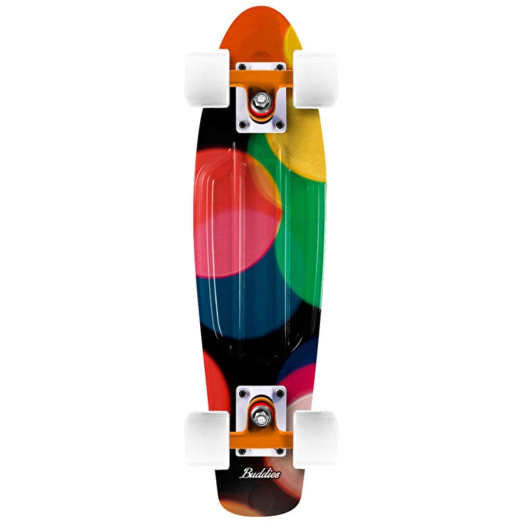 "Long Island Night 22"" Buddie Cruiser Skateboard"