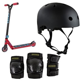 Grit 2018 Extremist Stunt Scooter Bundle