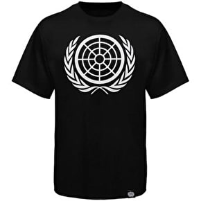 The Berrics Icon II T-Shirt - Black