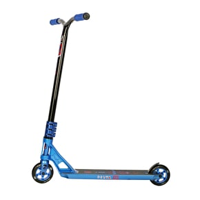 AO Delta 3 Complete Scooter - Blue