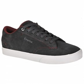 Emerica The Flick Shoes - Dark Grey