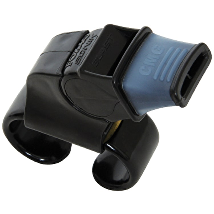 Fox 40 Sonik Blast CMG Whistle Finger Grip