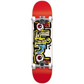 Blind Slime Complete Skateboard - Red 7.625