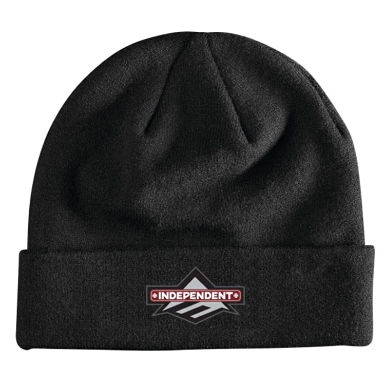 Emerica Indy Beanie - Black