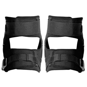 TSG Force IV Knee Pads Black