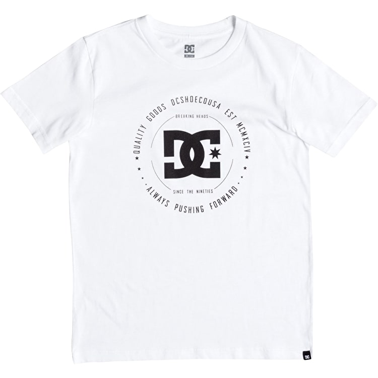 DC Rebuilt Kids T-Shirt - Snow White