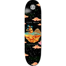 Element Evan Astral Plane Skateboard Deck - 8.25