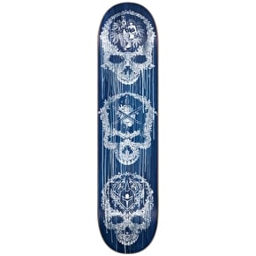 Darkstar Skateboard Deck - Addiction SL Blue 8.125''