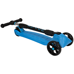 Zycom Zinger 3 Wheel Cruiser Scooter - Blue/Black