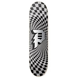 Primitive Dirty P Check Team Skateboard Deck 8