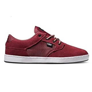 DVS Quentin Skate Shoes - Port Suede