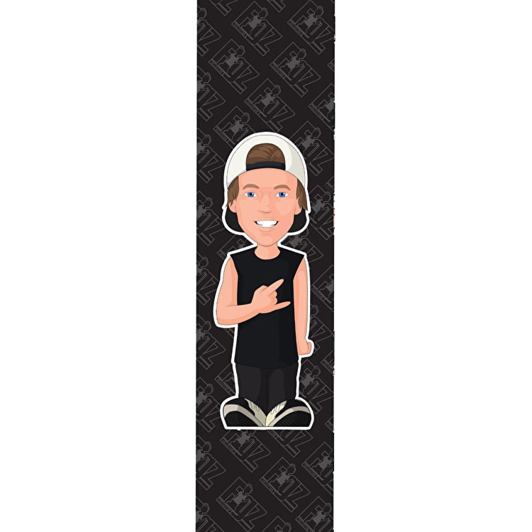 FIGZCollection Ryan Williams XL Pro Scooter Grip Tape