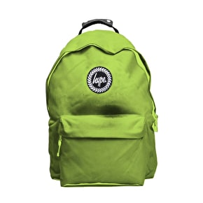 Hype Colour Pop Backpack - Lime Green