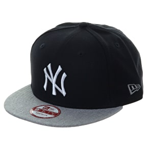 New Era 9Fifty Snapback Cap - New York Yankees Official