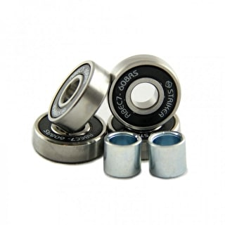 Striker Scooter Bearings - Abec 7 (Pack of 4)