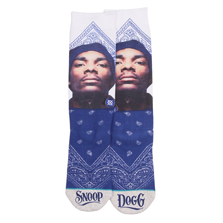 Stance What's My Name Socks