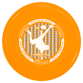 Wham-O Freestyle 160g Frisbee - Random Colour