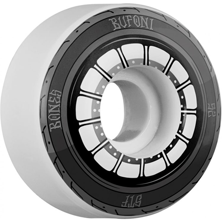 Bones STF Bufoni Harley V1 Skateboard Wheels - 52mm