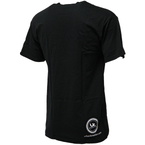 Urban Kreation 'Uppable T-Shirt - Black