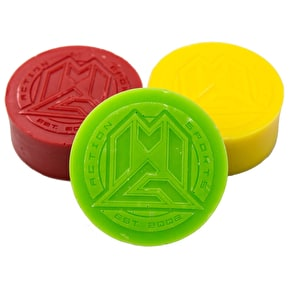MGP Scooter Wax - Assorted
