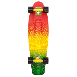 Penny Nickel Vibes Complete Skateboard - 27