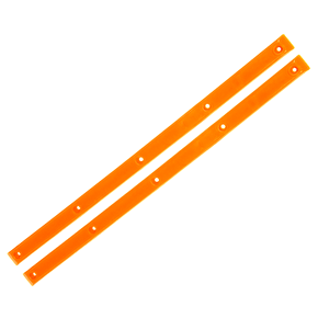 Girl OG Skateboard Rails - Orange