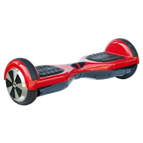 ISkute V3 Balance Board - Red