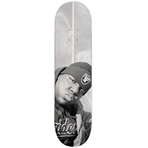 Primitive x Biggie Raiders Skateboard Deck 8