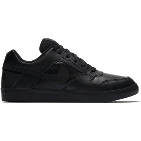 Nike SB Delta Forc Vulc Skate Shoes - Black