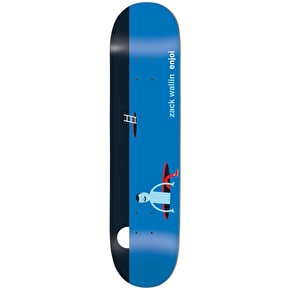 Enjoi x Jim Houser Skateboard Deck - R7 Wallin 8.125