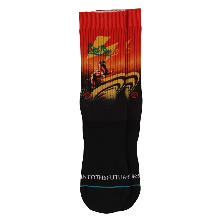 Stance Into The Future Socks - Black
