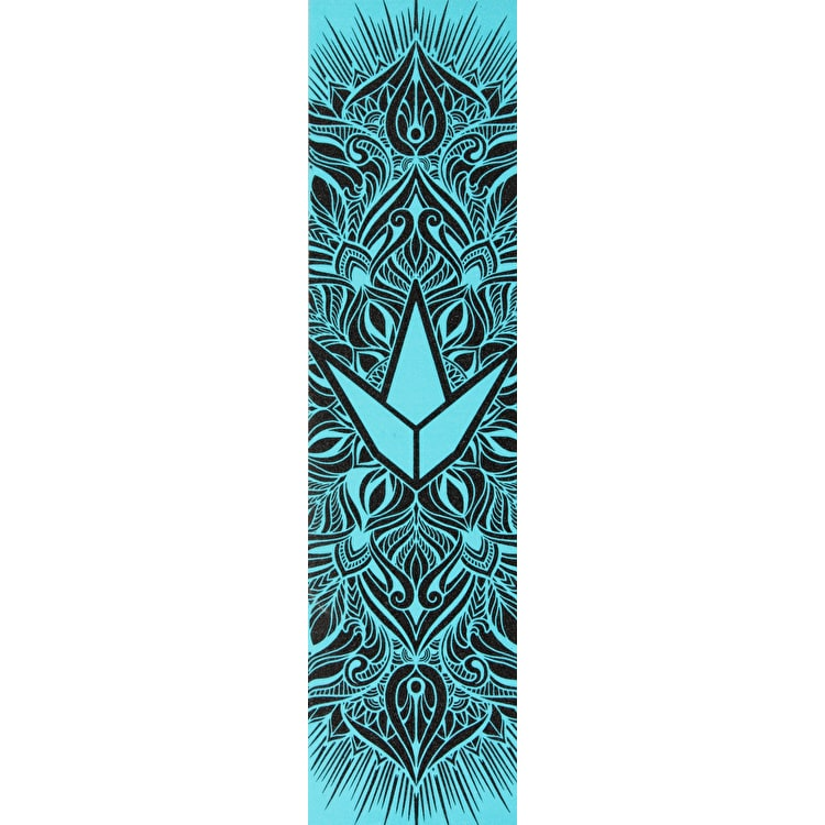 Blunt Envy Mandela Scooter Grip Tape - Teal