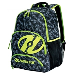 Heelys Rebel Backpack - Camo